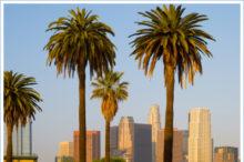 Los Angeles Spa Scene