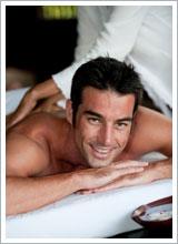 Guy Massage
