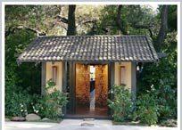Golden Door Spa