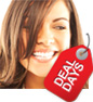 Deal Days is a Month Away