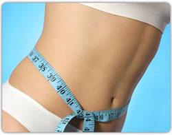 weight loss spas