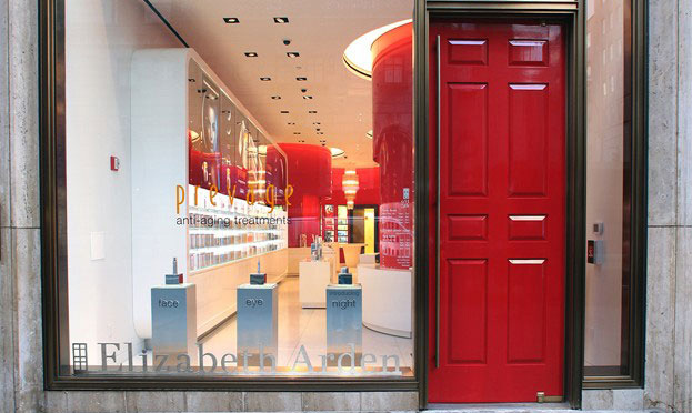 Gentil The Red Door In Wildwood Thrift Hy