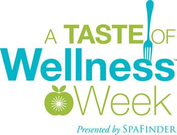 A Taste of Wellness Week