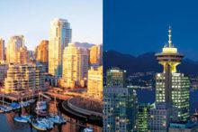 Photos courtesy of Vancouver Tourism Board