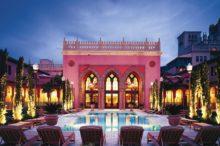 Waldorf Astoria Spa by Sylvia Sepielli