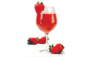 Skana Strawberry Water