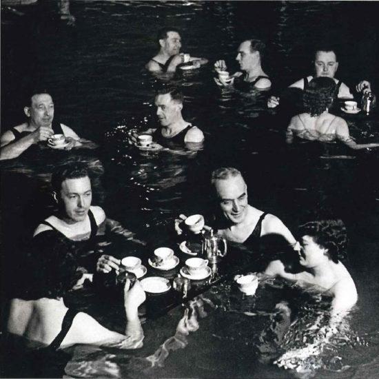 Spa Archive Tea Time