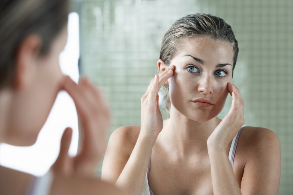 how to create a customized skin care routine