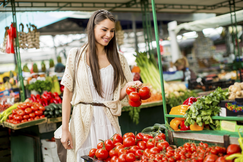 Healthy Cravings Swaps