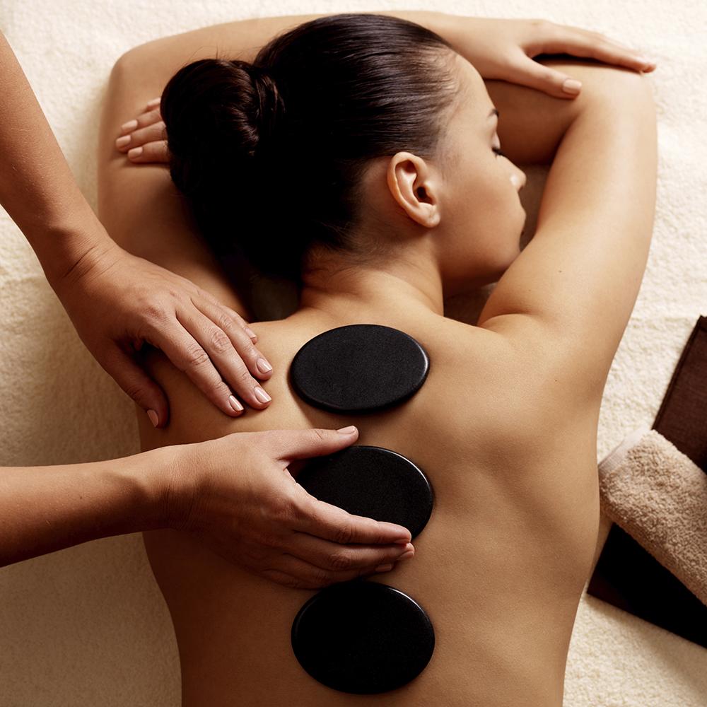 Cali doe hot massage