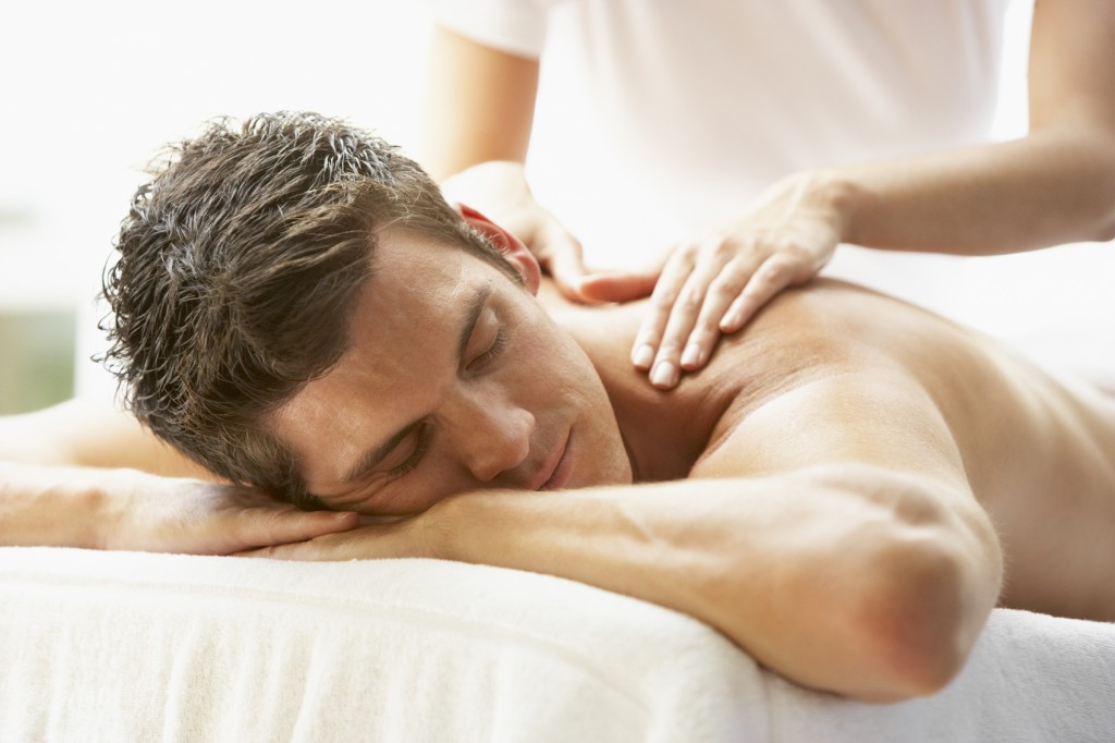 Spa and wellness deals
