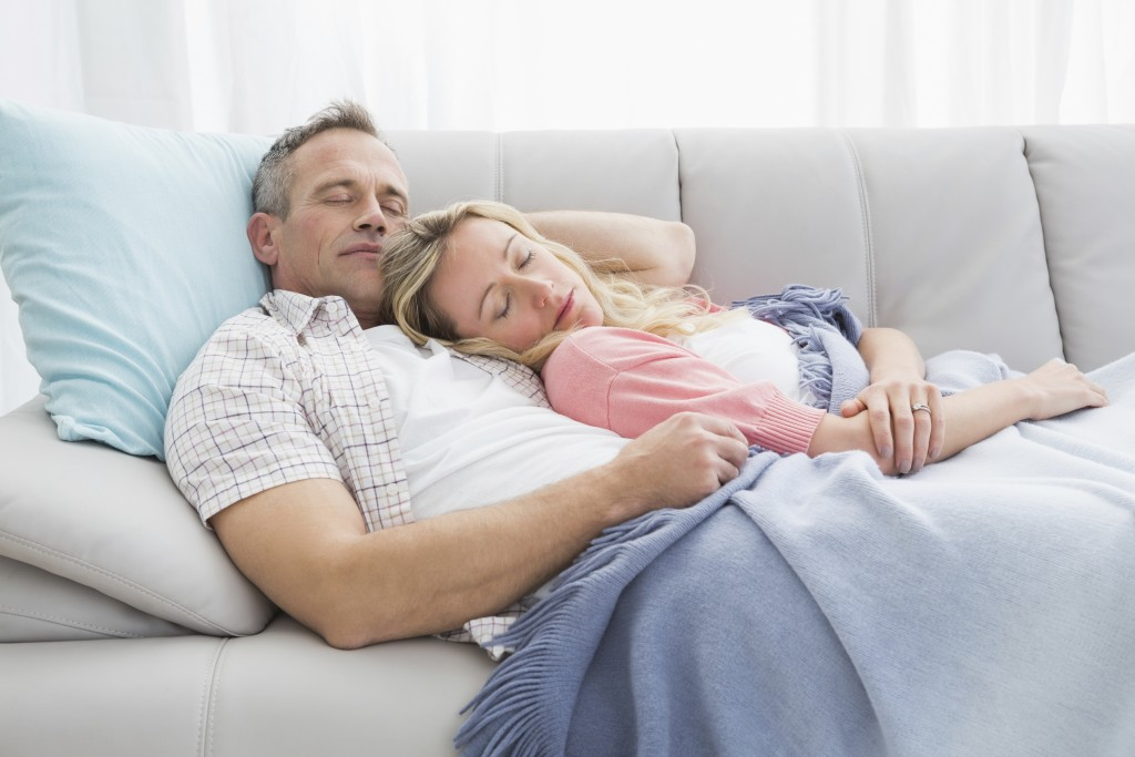 Benefits of Napping for Adults
