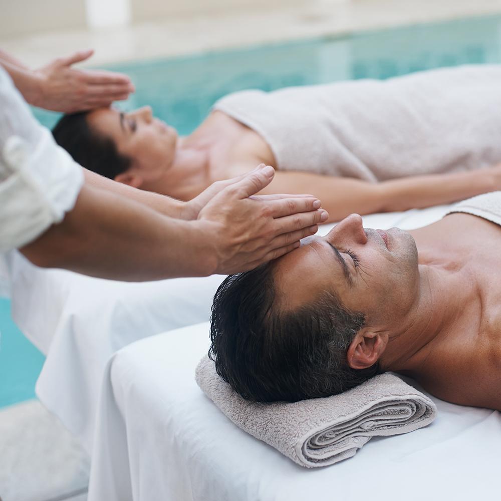Lomi Lomi Massage Near Me | Spafinder