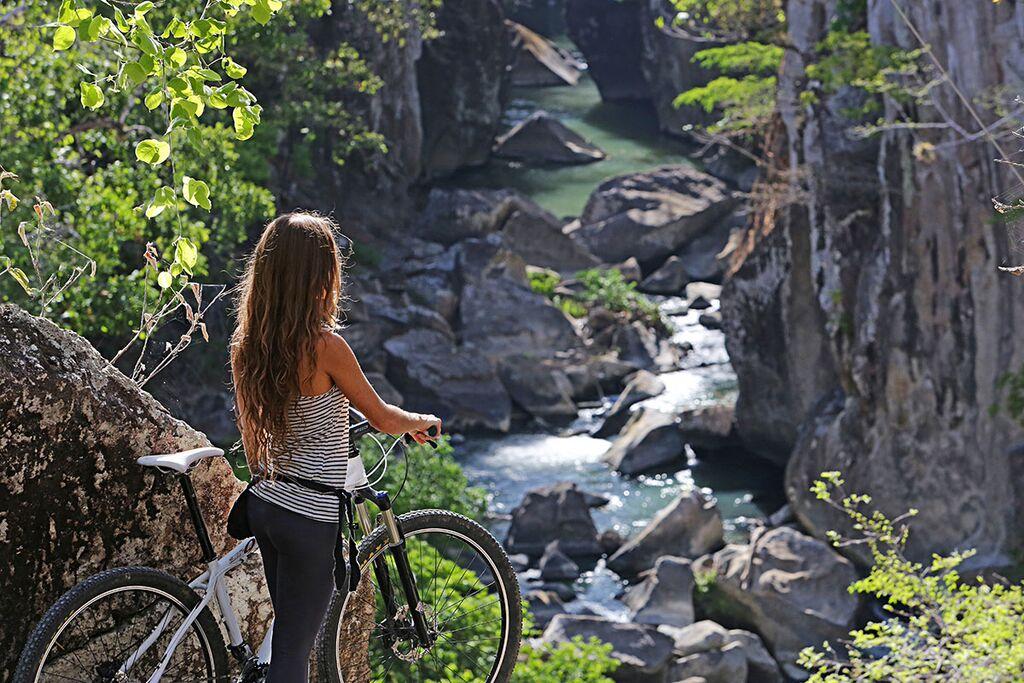 rio perdido mountain bike