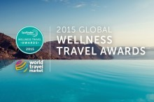 Vote for the 2015 Wellness Travel Awards Now!