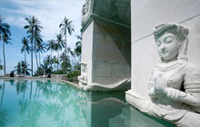 Kamalaya Koh Samui, Wellness Sanctuary & Holistic Spa
