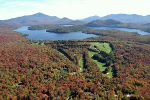 Lake Placid Area Landing Page Image