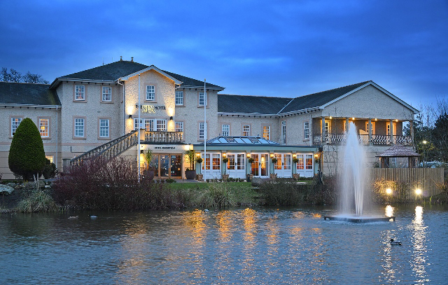 The Spa Hotel - Ribby Hall Village