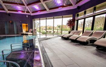 Spa at Ramside