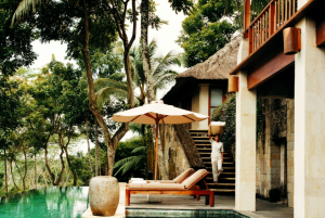 Como Shambhala Estate, Destination Discovery Bali