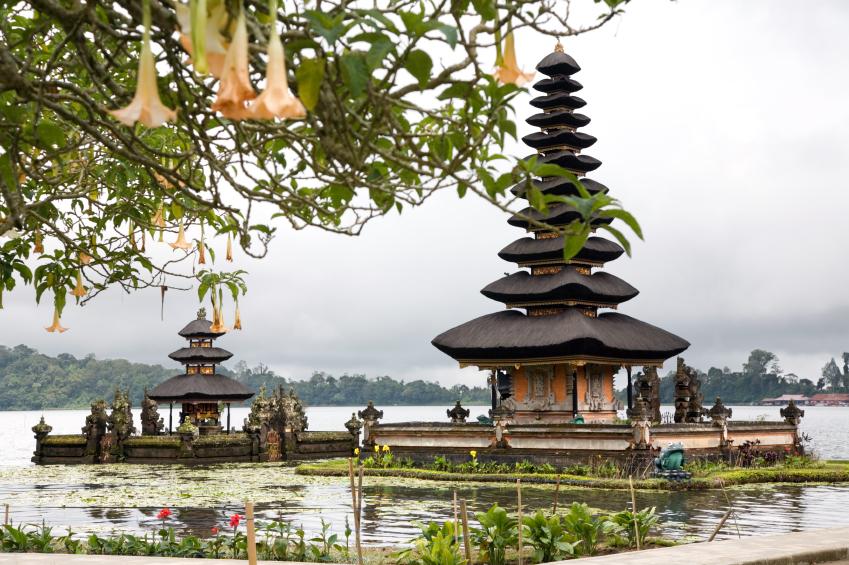 wellness travel bali destination discovery