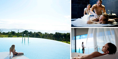 The Springs Resort Spa European Plan