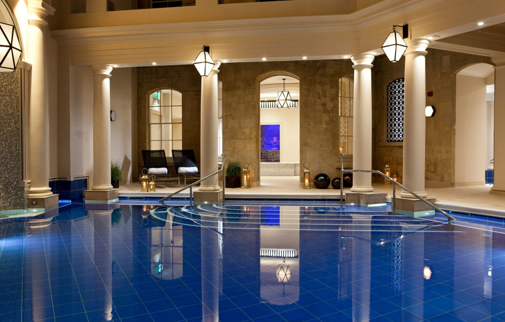 The Gainsborough Bath and Spa