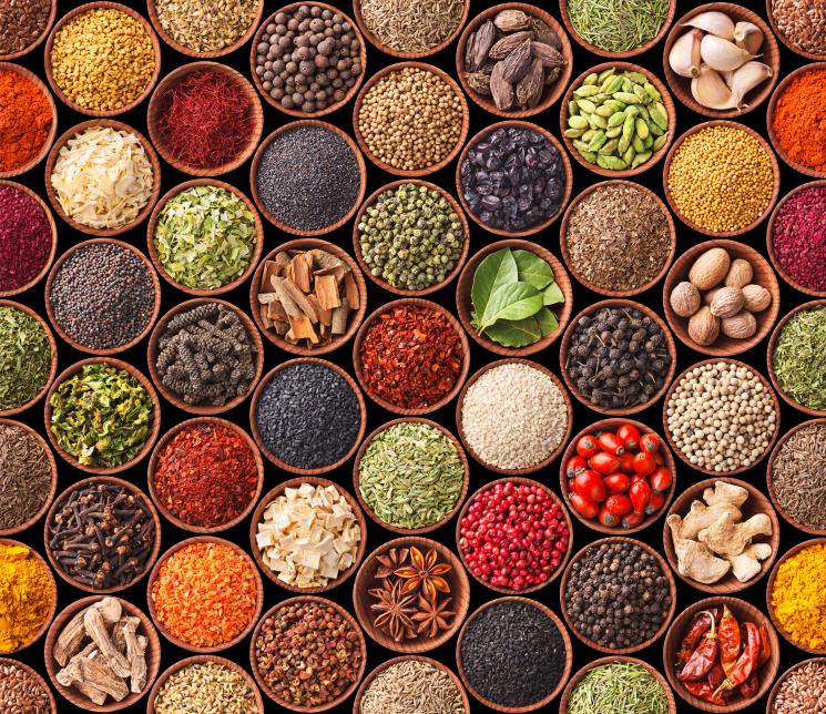 herbs to boost immunity