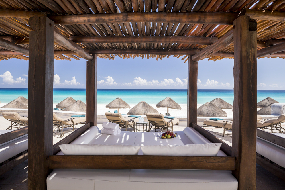 A Wellness Holiday in the Sun at JW Marriott Cancun Resort & Spa