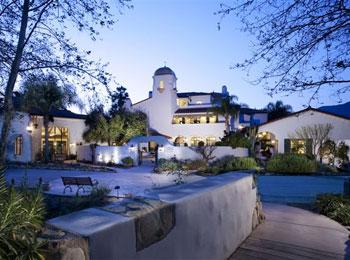 Ojai Valley Inn - Girl's Getaway
