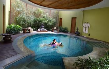 Six Senses Spa - Greater Noida