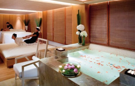 Spa Trend