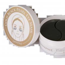 Shangpree Black Pearl Eye Mask