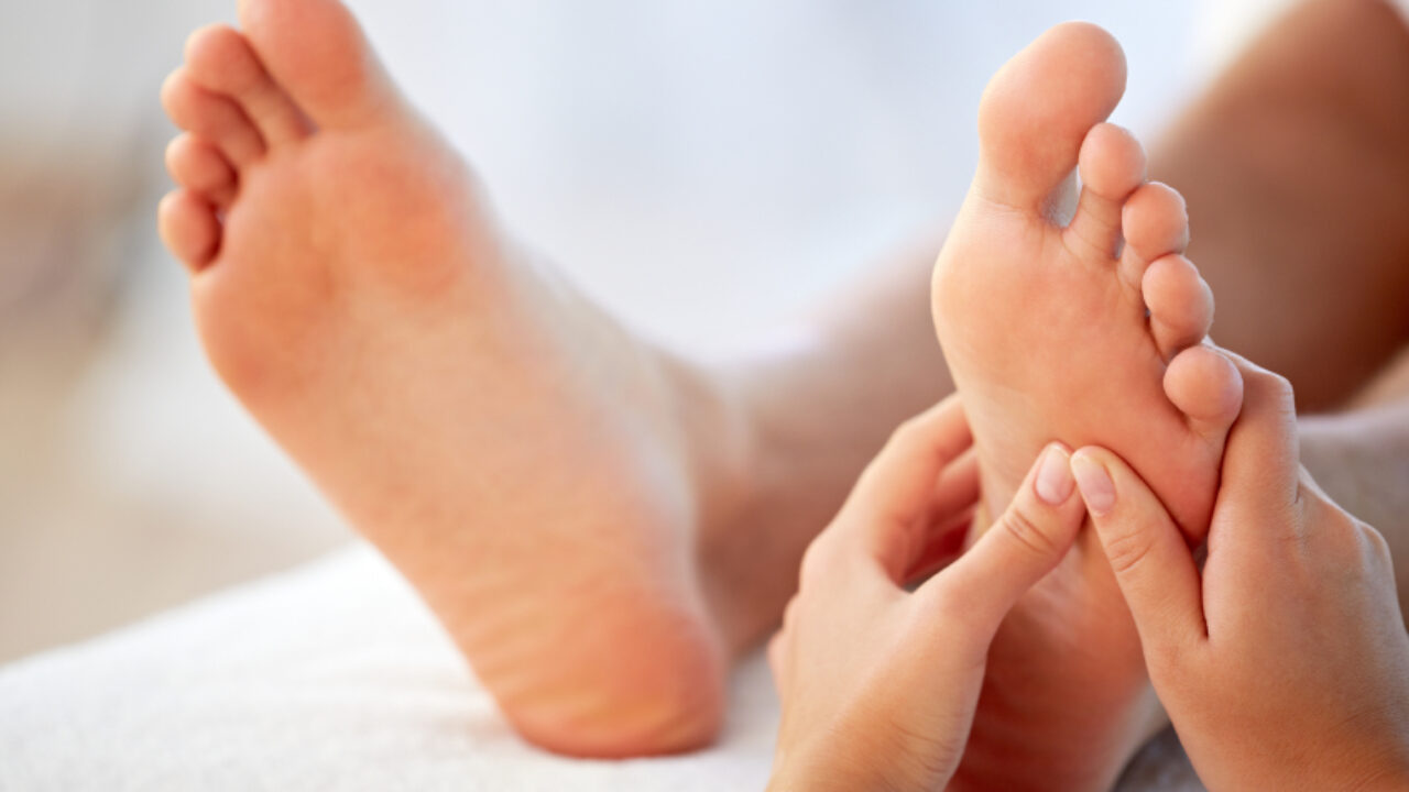 What Is Reflexology It S More Than Just A Foot Massage Spafinder