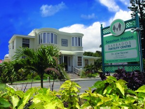 Barbados Fertility Centre, combining cutting-edge medicine with lots of evidencebased wellness, like acupuncture and massage.
