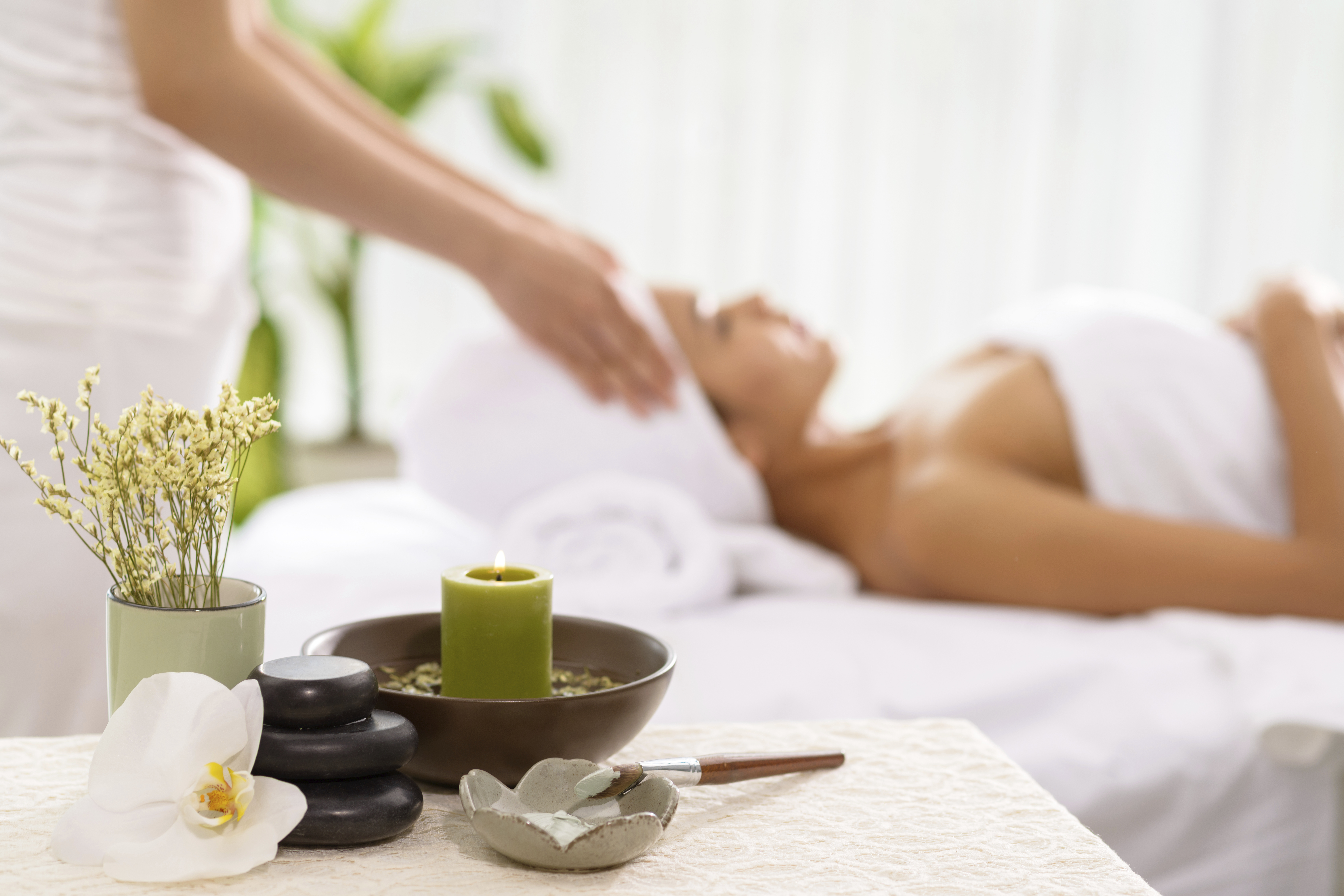 Spa  5 New Spa Treatments to Try This Year