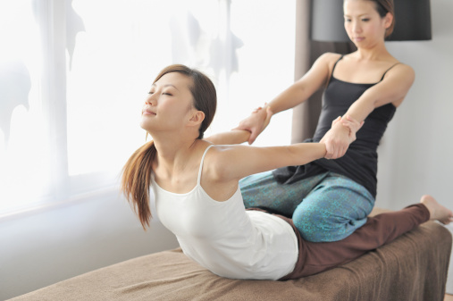 Image result for Eastern Massage Modalities