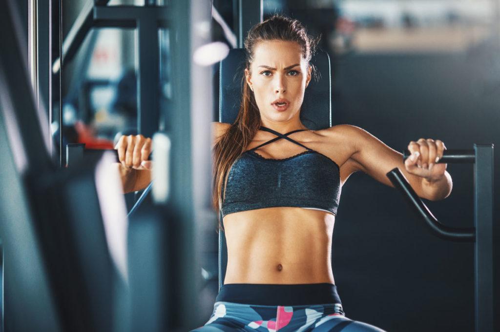 fitness-rutine