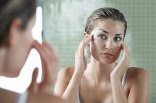 give skin a natural detox