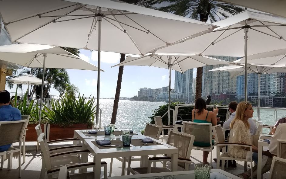 mothers day Miami Mandarin oriental