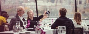 Bateaux New York mother's day