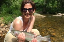 fly fishing at blackberry farms