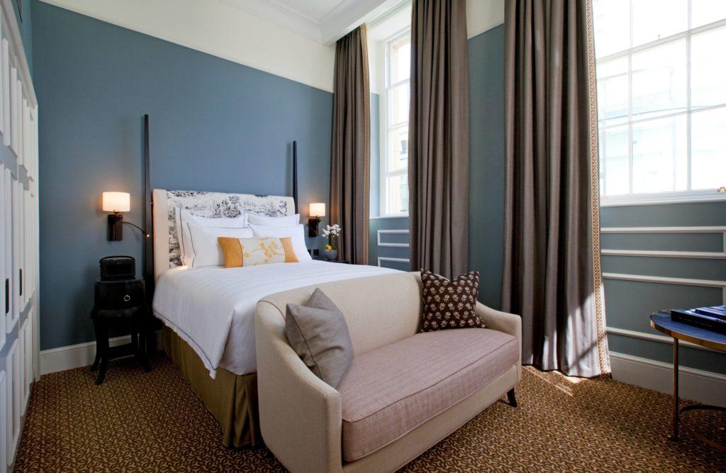 gainsborough bath spa guest room