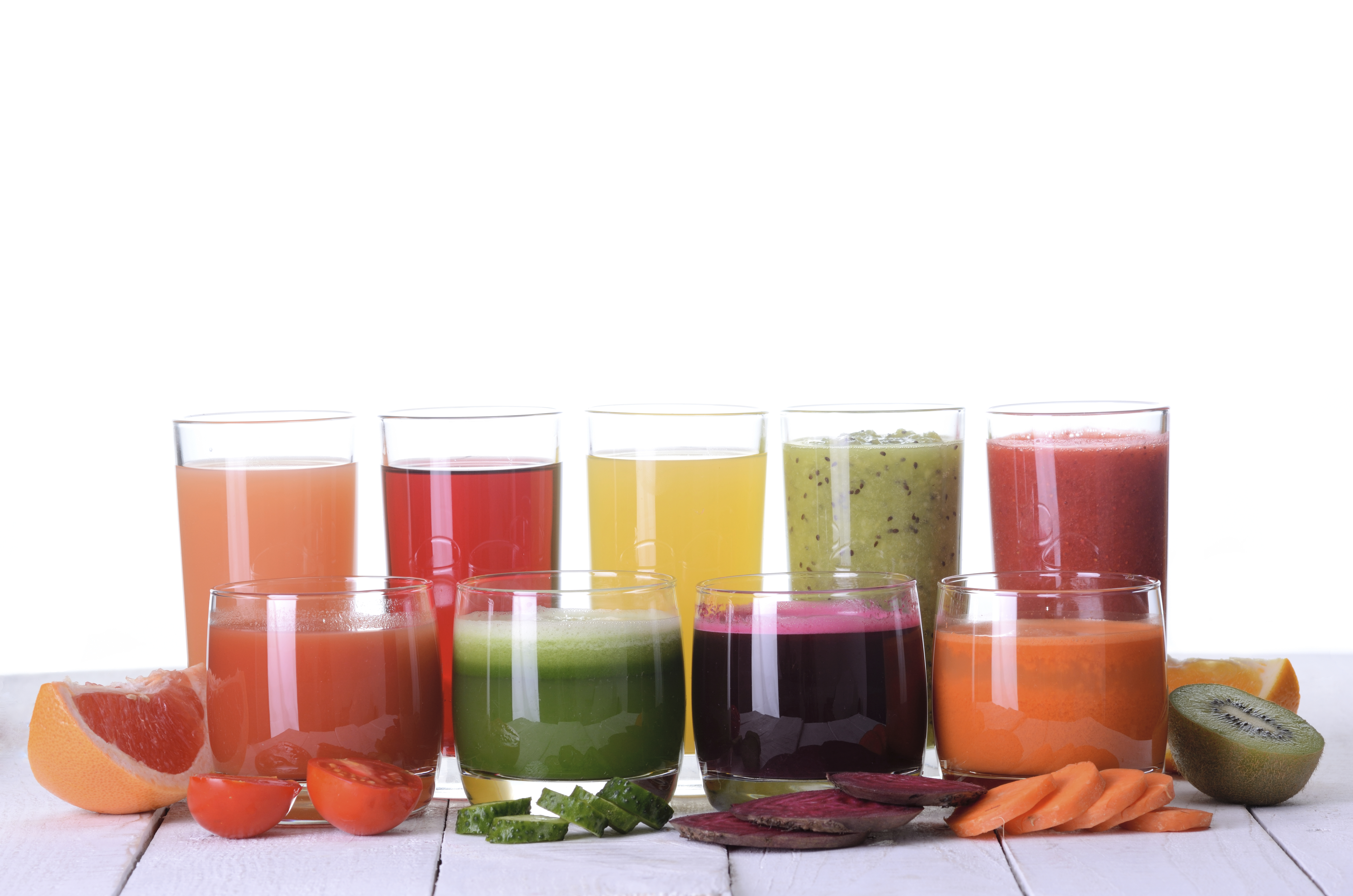 fruit smoothies healthy what is the difference between a vegetable and a fruit
