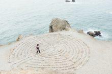 meditation maze