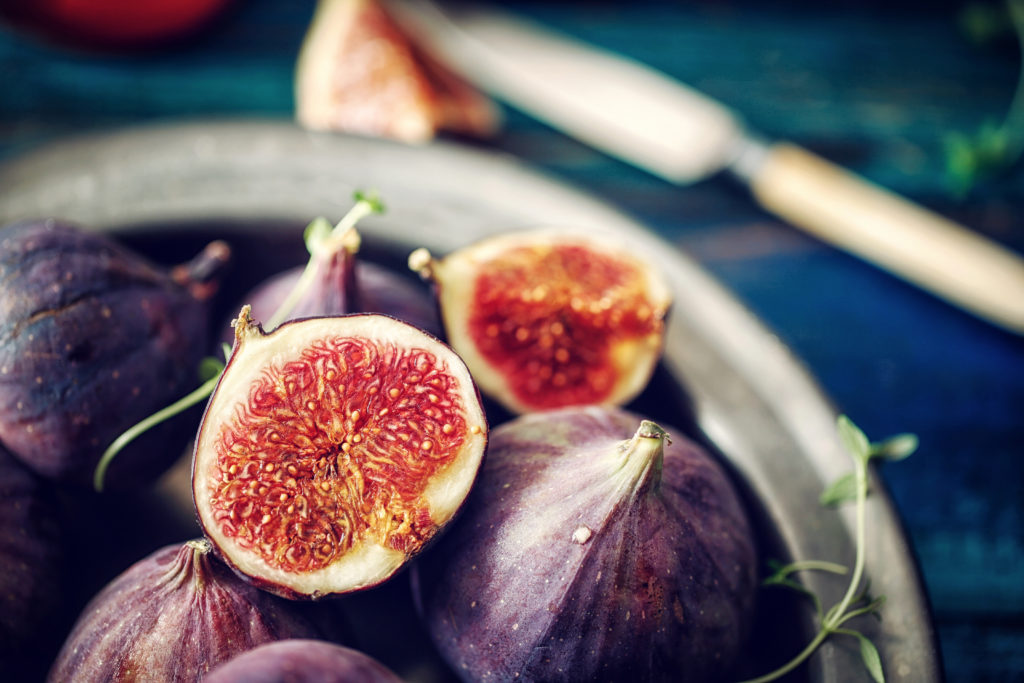 Fig The Amazing Alluring Superfood