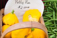 patty pan squash recipe