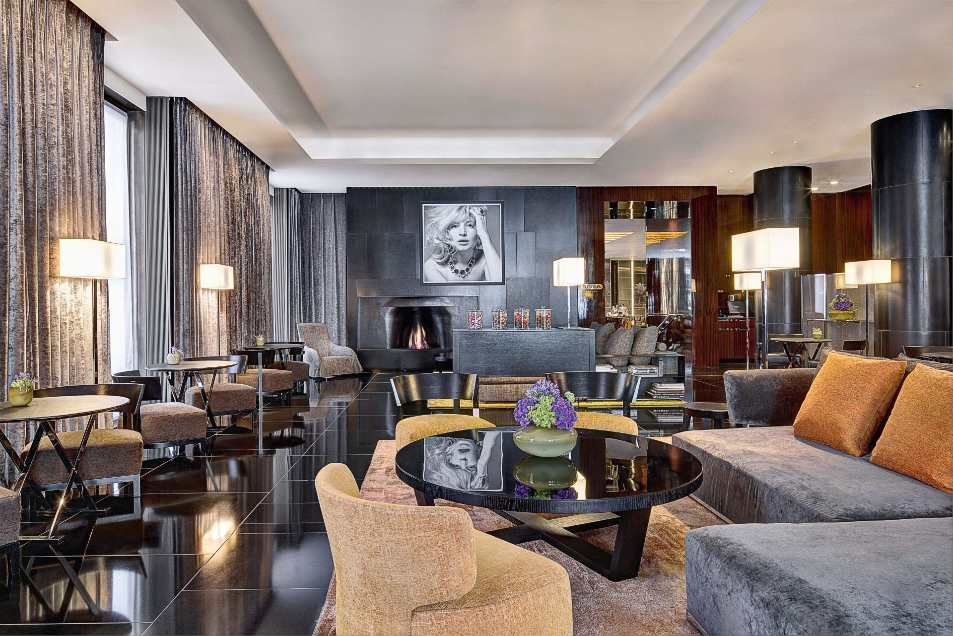 London calling just say yes for Top 100 design hotels
