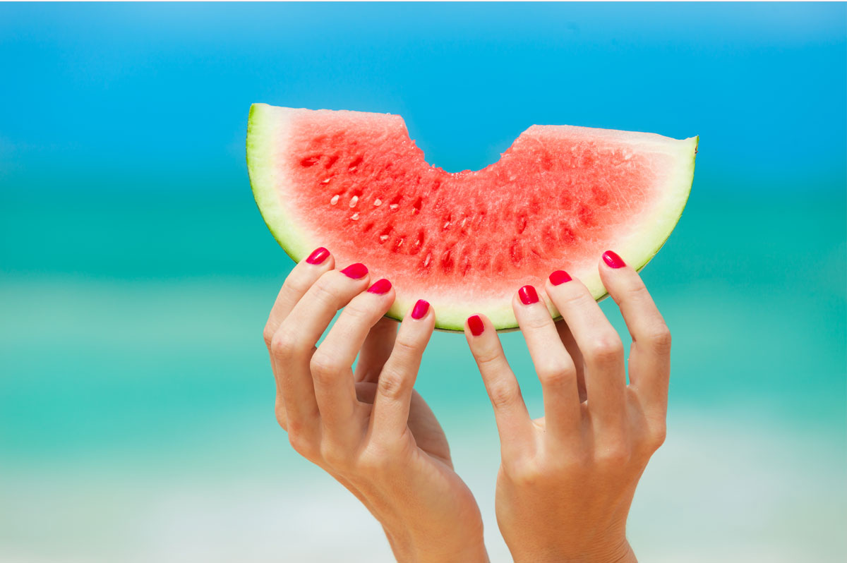 Summer Spa Treatments