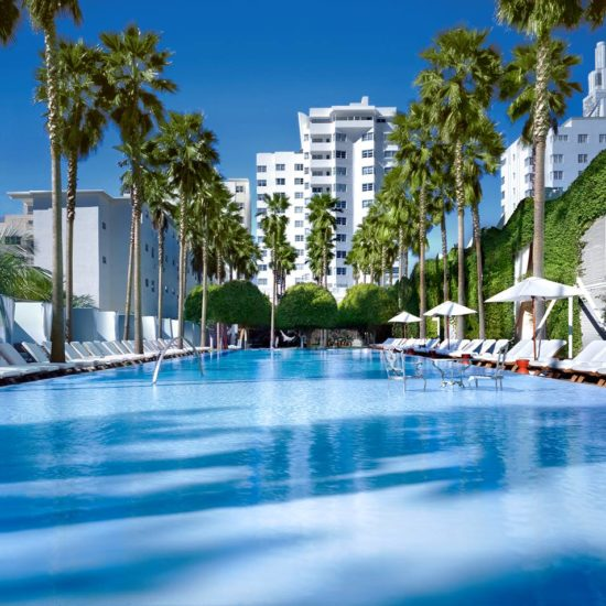 delano south beach pool